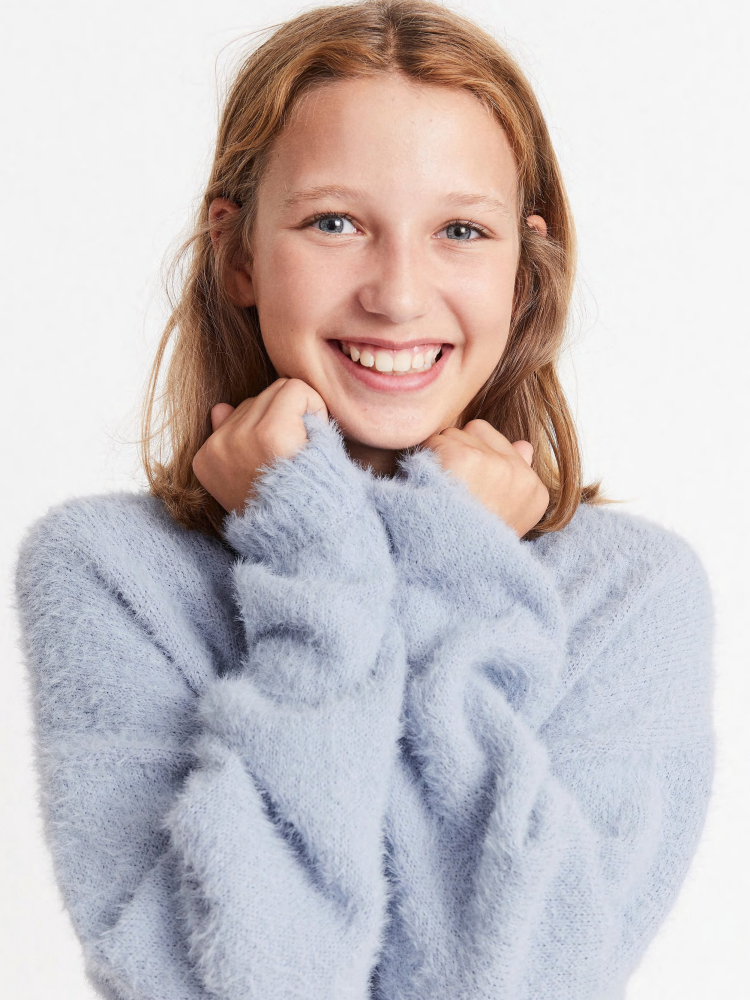 Model Felicia K  grid item photo