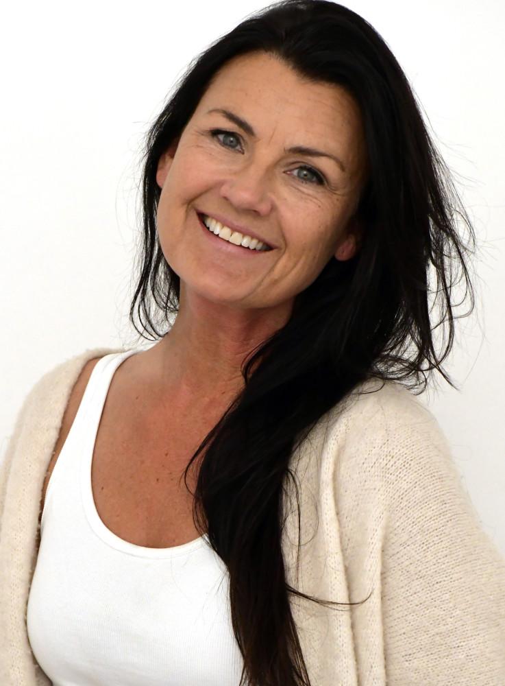 Model Renée Andersson grid item photo